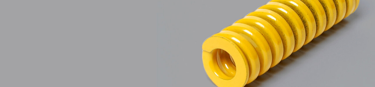 Schraubendruckfedern